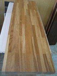 Мебельный щит из массива дерева Купить в Москве